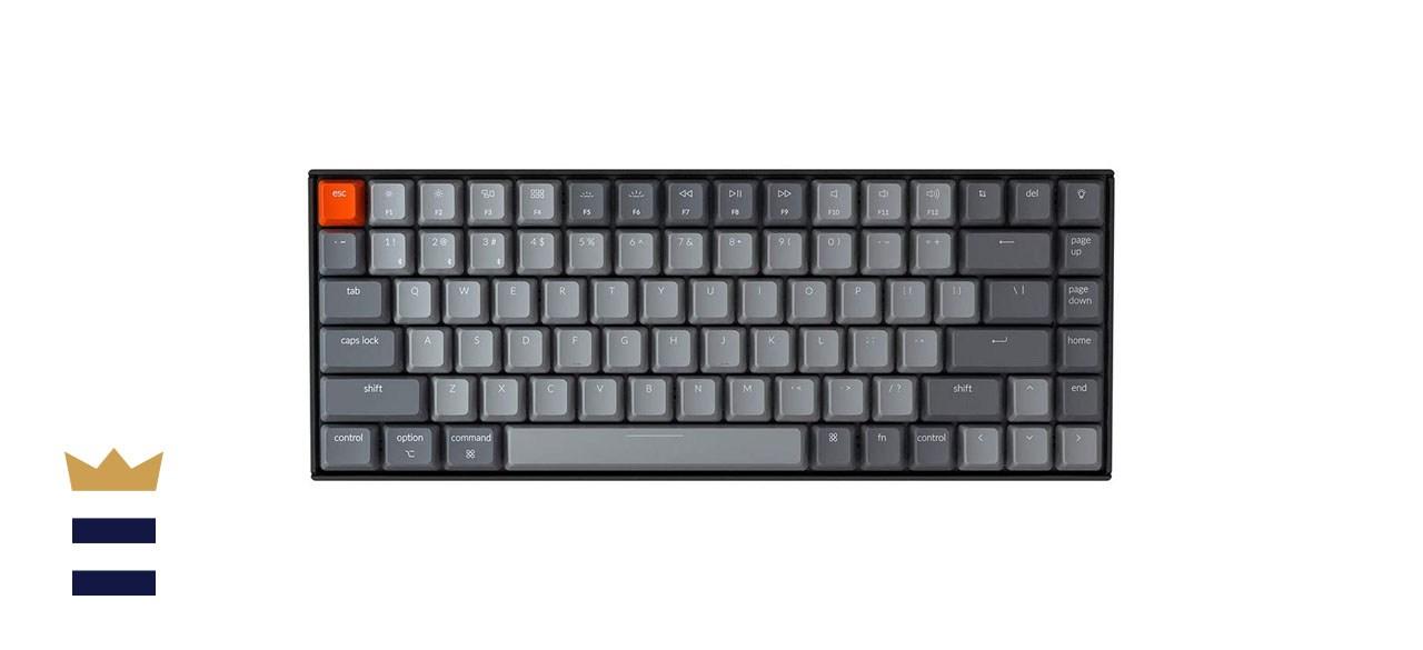 Keychron K2 Bluetooth Wireless Mechanical Keyboard