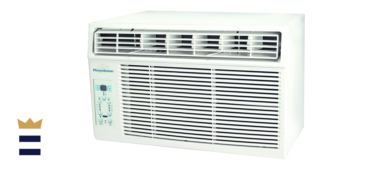 Keystone 5,000 BTU Window Air Conditioner