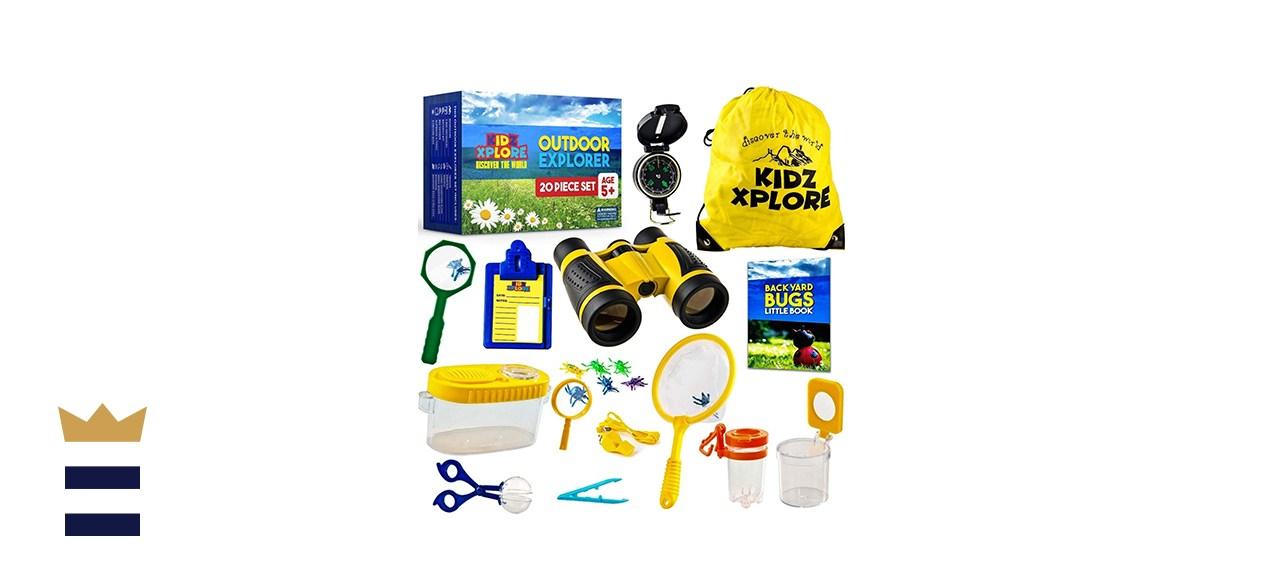 Kids Xplore Nature Exploration Kit