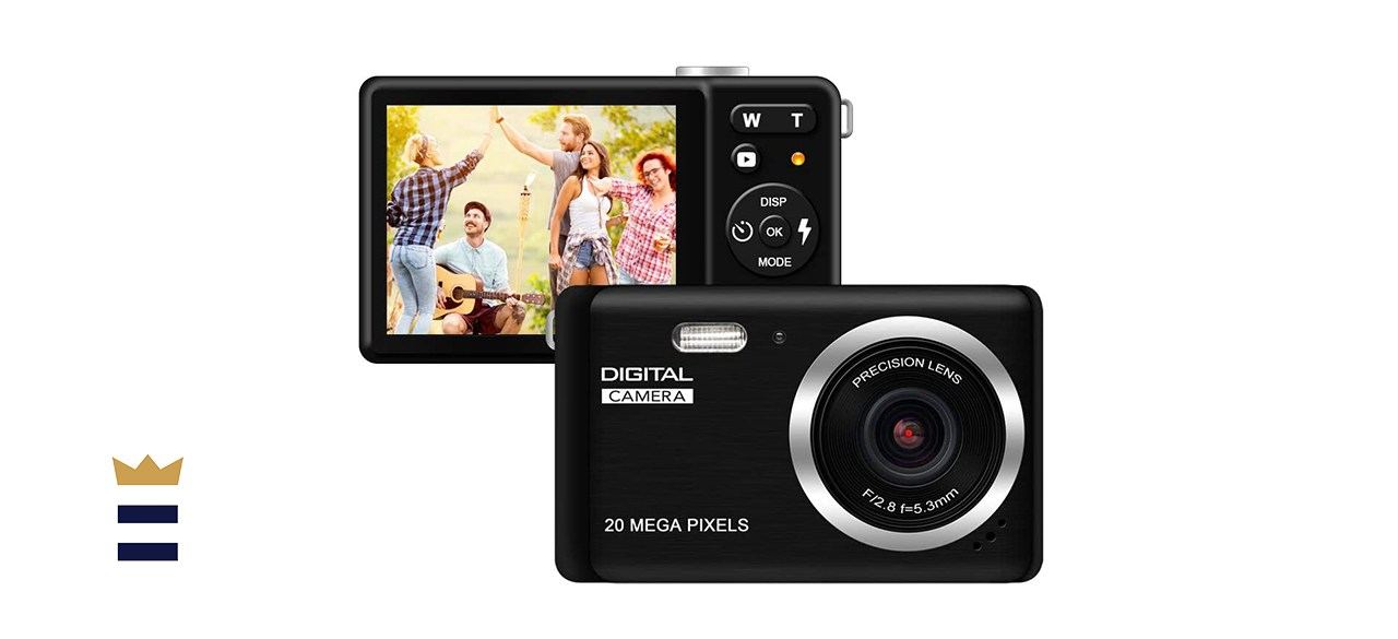 KIDSCAM HD Digital Camera