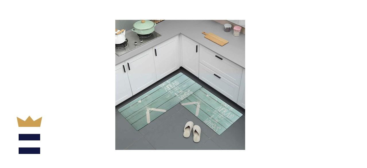 KIMODE Kitchen Mat Set