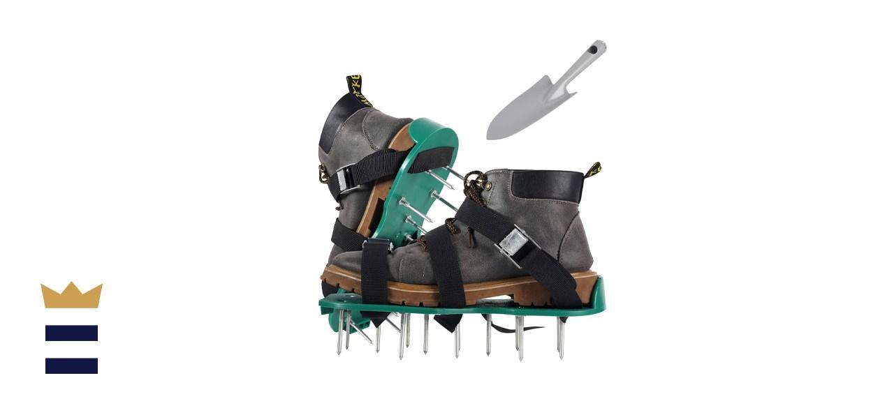 KINEDOO Lawn Aerator Shoes