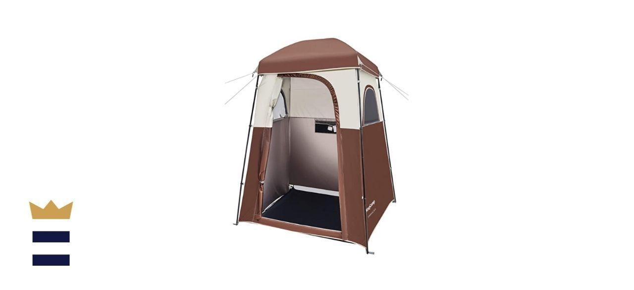 KingCamp Oversize Shower Tent