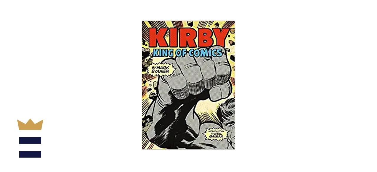 """Kirby: King of Comics"""