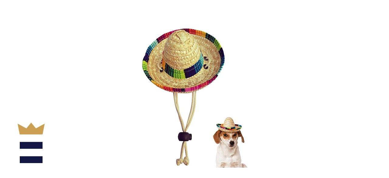 Kitatayi Dog Sombrero Hat