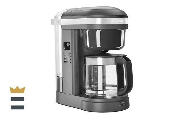 KitchenAid 12-Cup Drip Coffee Maker