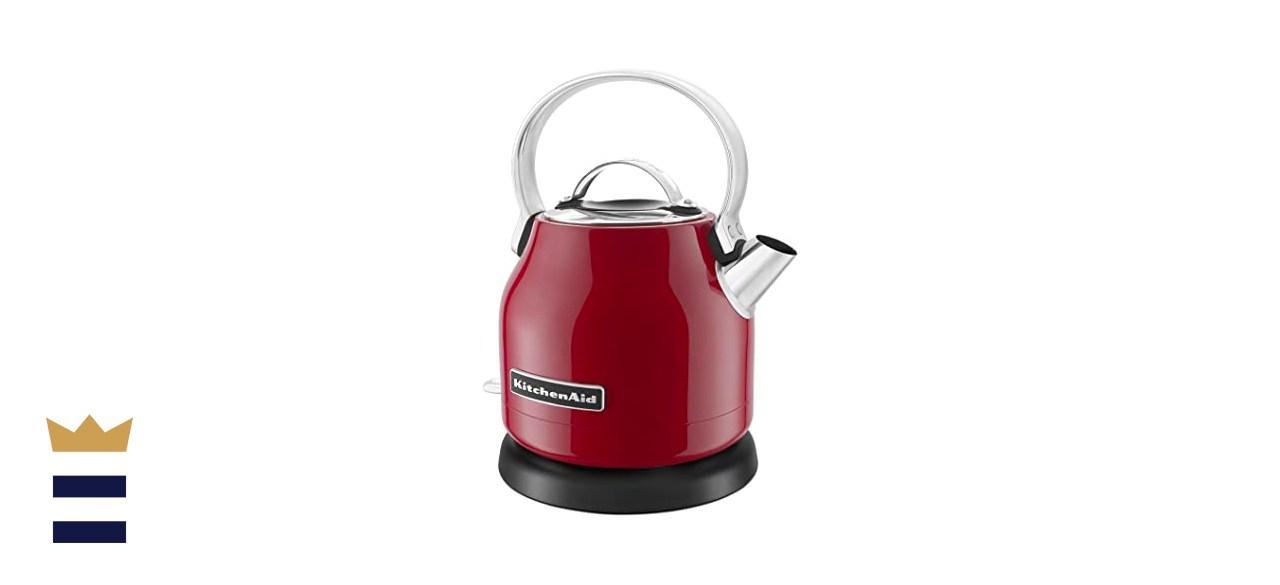KitchenAid 1.25-Liter Electric Kettle