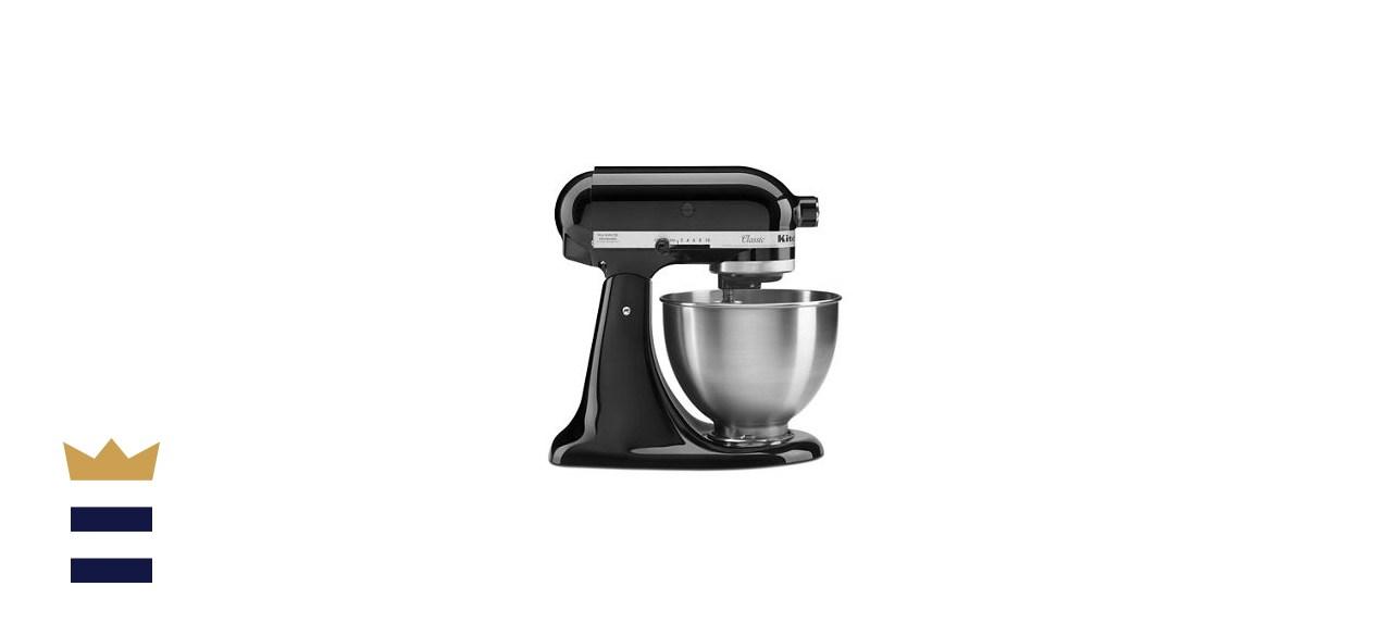 KitchenAid 4.5 Quart Tilt-Head Stand Mixer