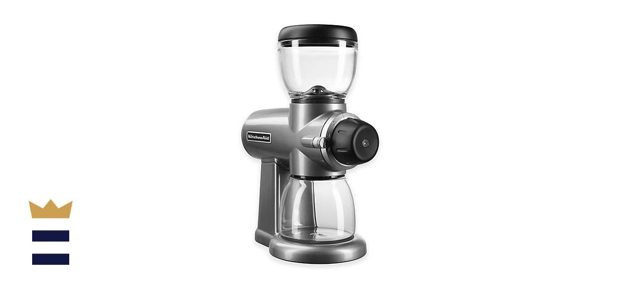 KitchenAid Burr Coffee Bean Grinder