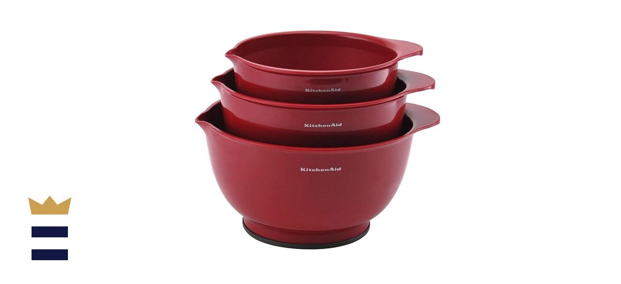 KitchenAid Classic Mixing Bowls