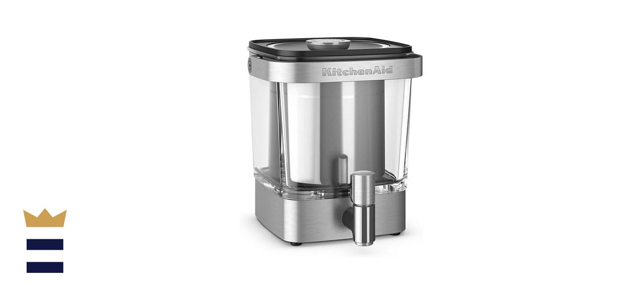 KitchenAid Cold Brew XL Coffee Maker