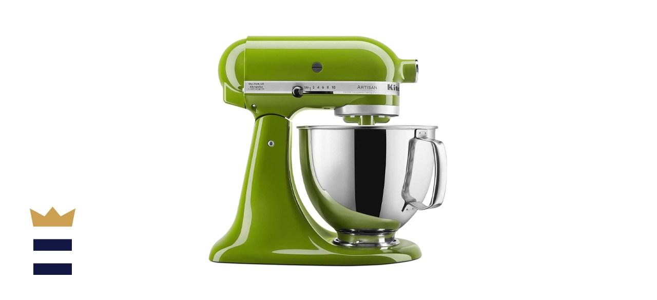 KitchenAid Artisan Series 5 Quart Stand Mixer