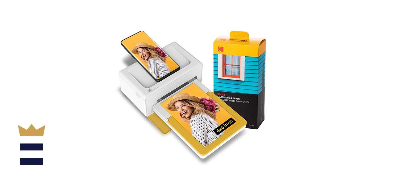 Kodak Dock Plus Instant Printer