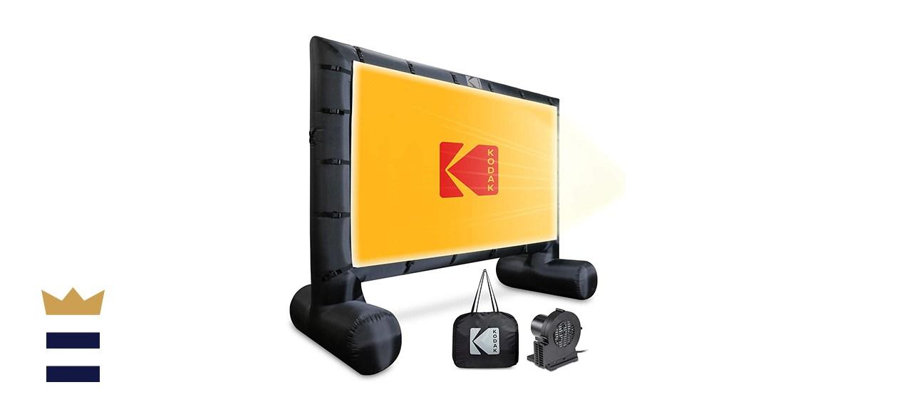 KODAK Inflatable Outdoor Projector Screen