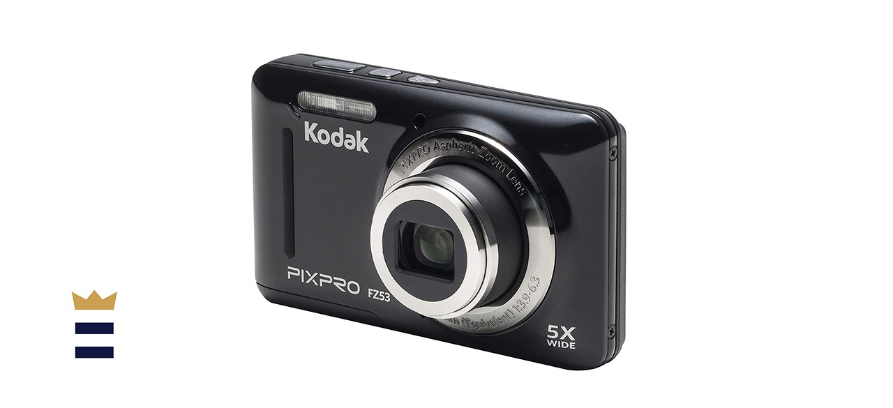 Kodak PIXPRO FZ53 Digital Camera