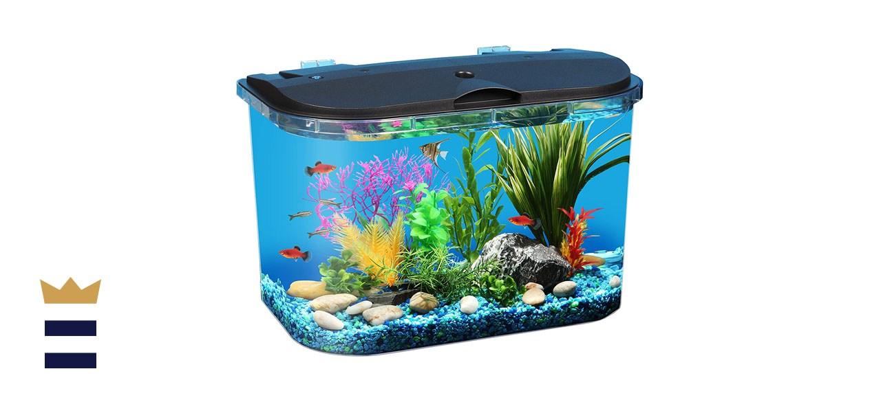 Koller PanaView 5-Gallon Aquarium Kit