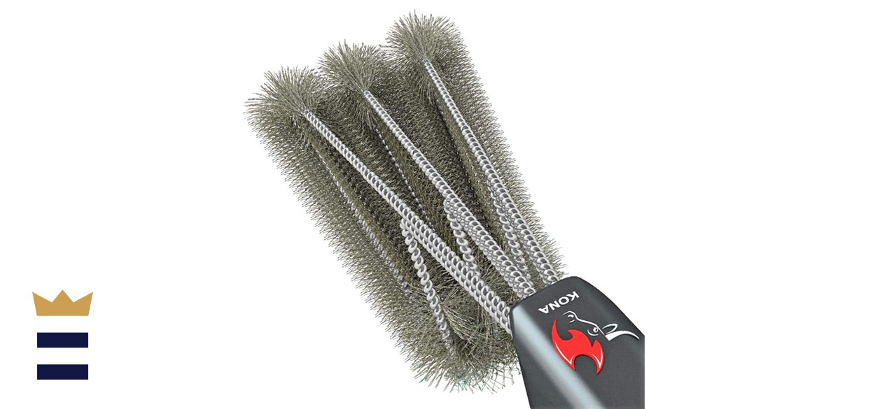 Kona 360 Clean Grill Brush
