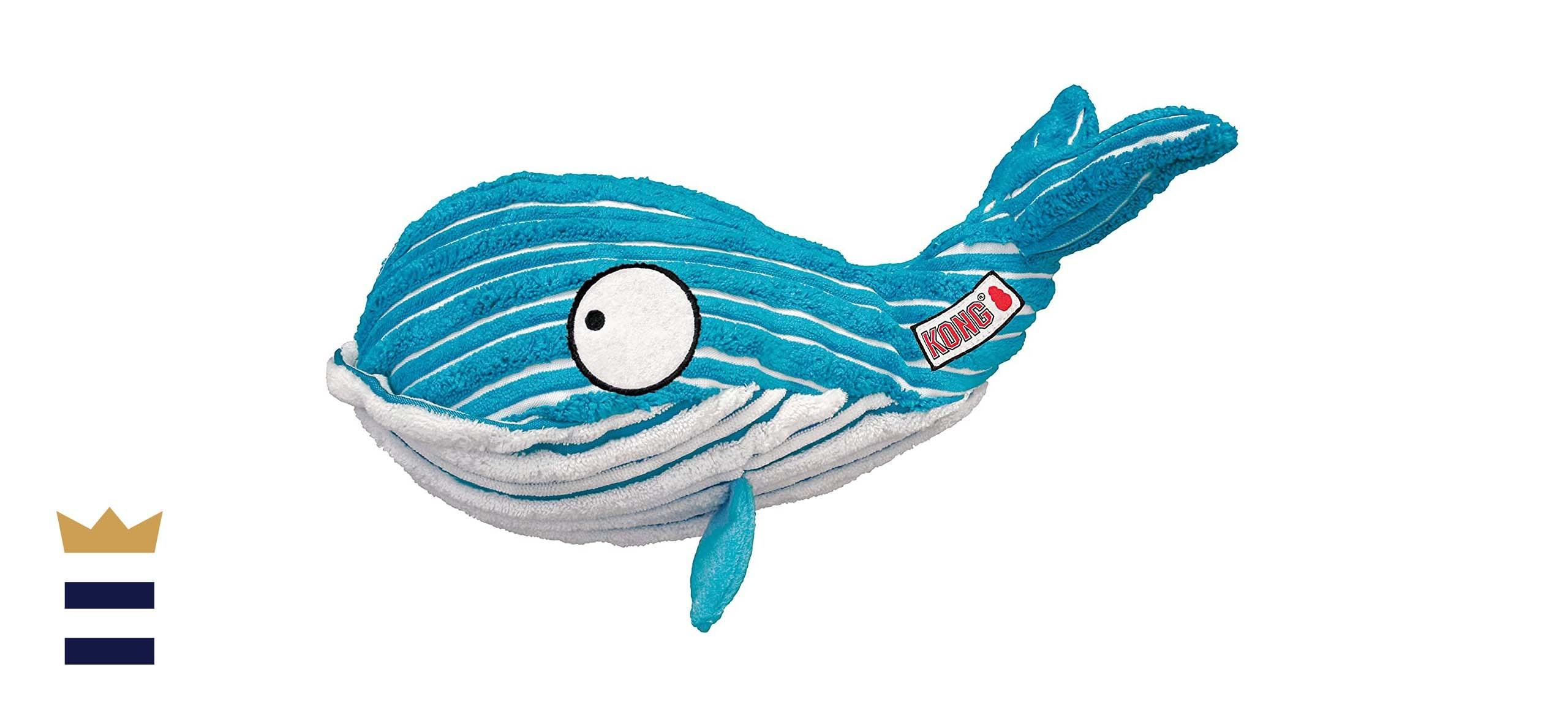 KONG whale