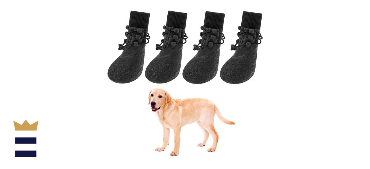 KOOLTAIL Anti-slip Dog Boots
