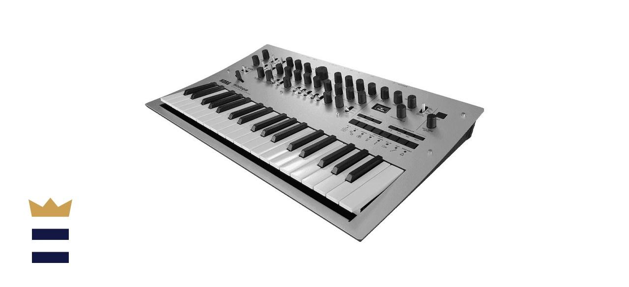Korg Minilogue 4-Voice Polyphonic Synthesizer
