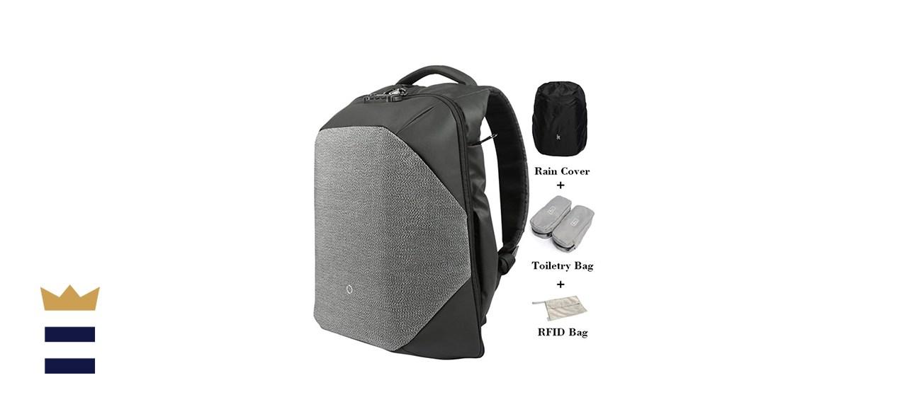 Korin HiPack Anti-Theft Backpack