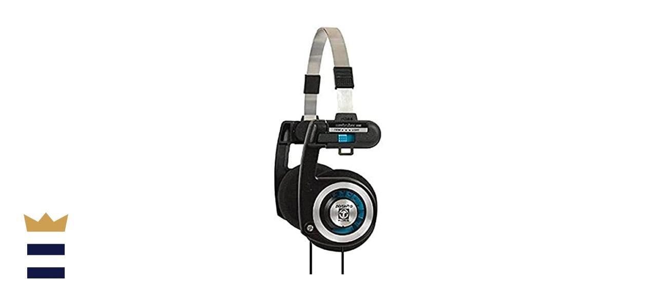 Koss Porta On-Ear Headphones