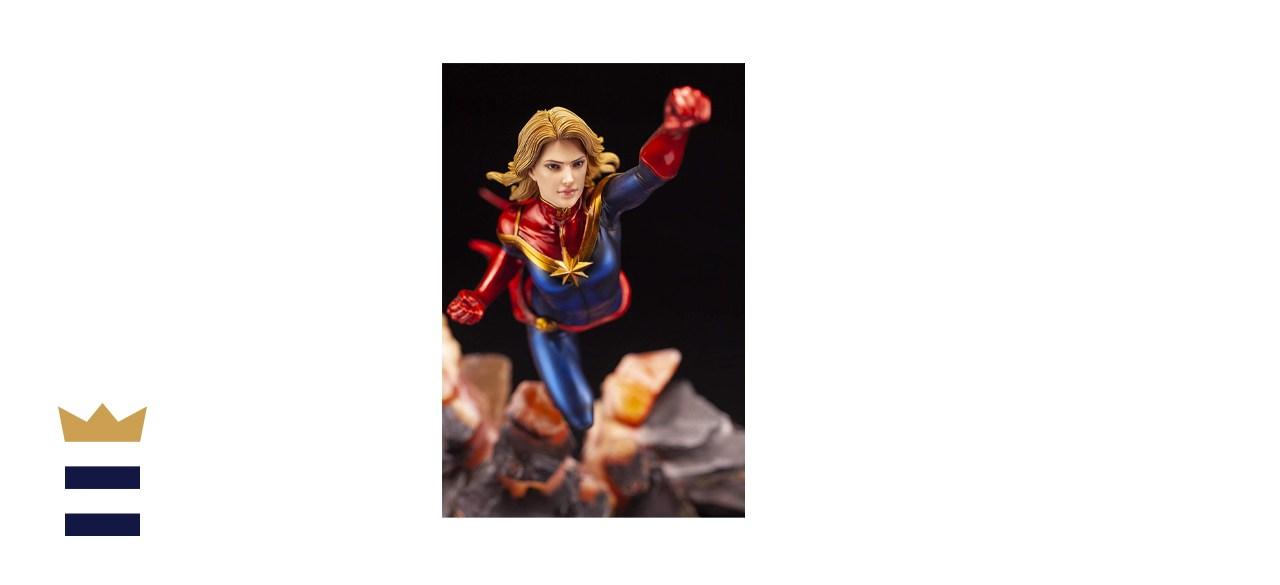 Kotobukiya ArtFX Premier Captain Marvel