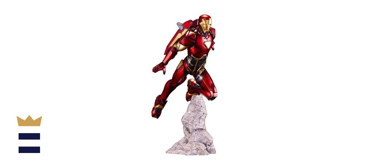 Kotobukiya ArtFX Premier Iron Man