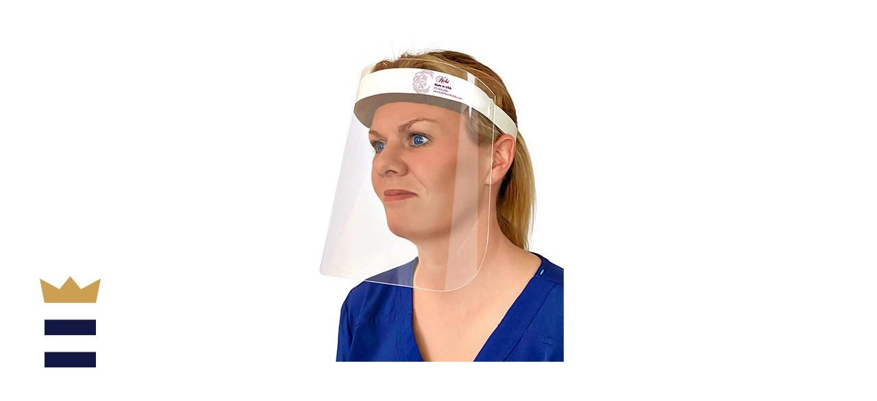 KREBS Face Shield