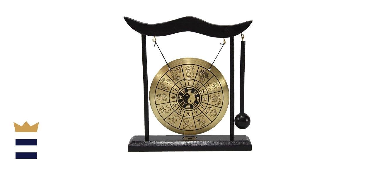 KT's Chinese Zodiac Zen Table Gong