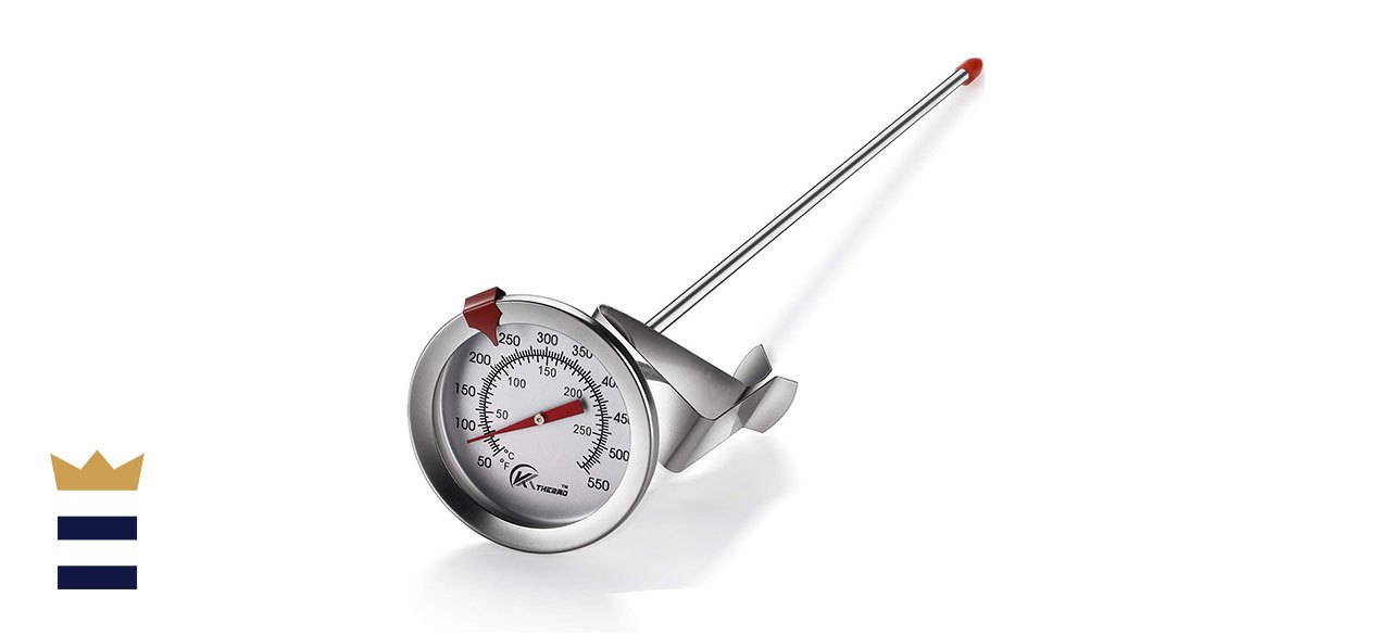 KT Thermo Deep-Fry Thermometer