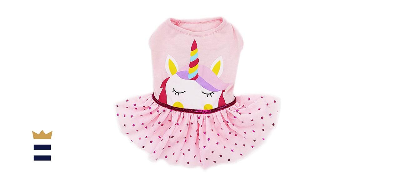 Kyeese Unicorn Dress
