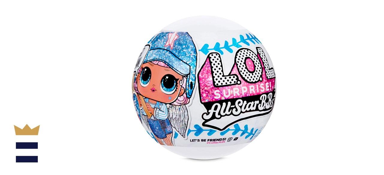 L.O.L. Surprise! All-Star B.B.s Sports Series