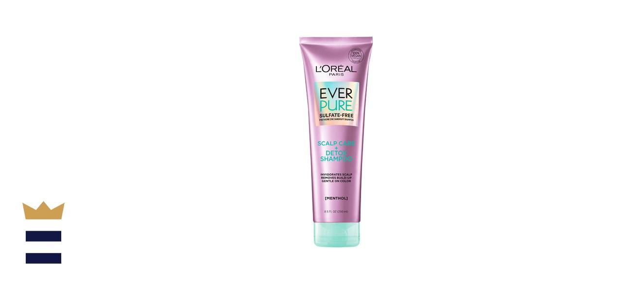 L'Oreal EverPure Detox Shampoo