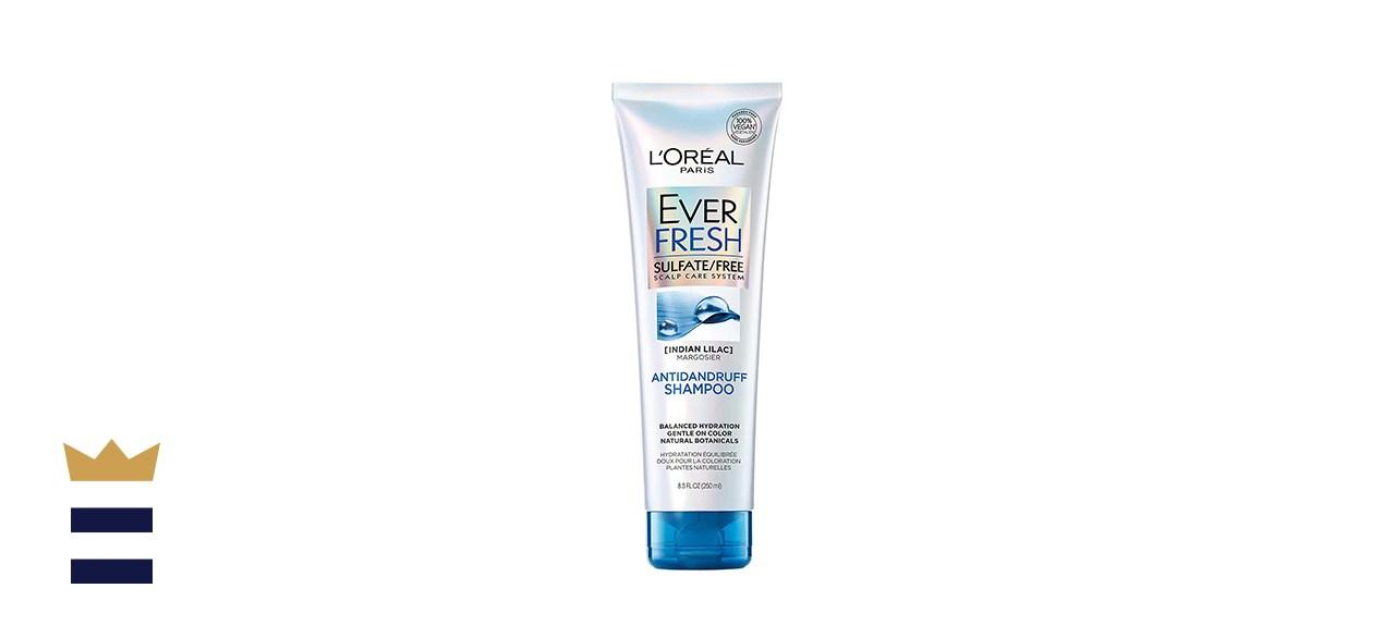 L'Oreal Paris EverFresh Anti-dandruff Shampoo