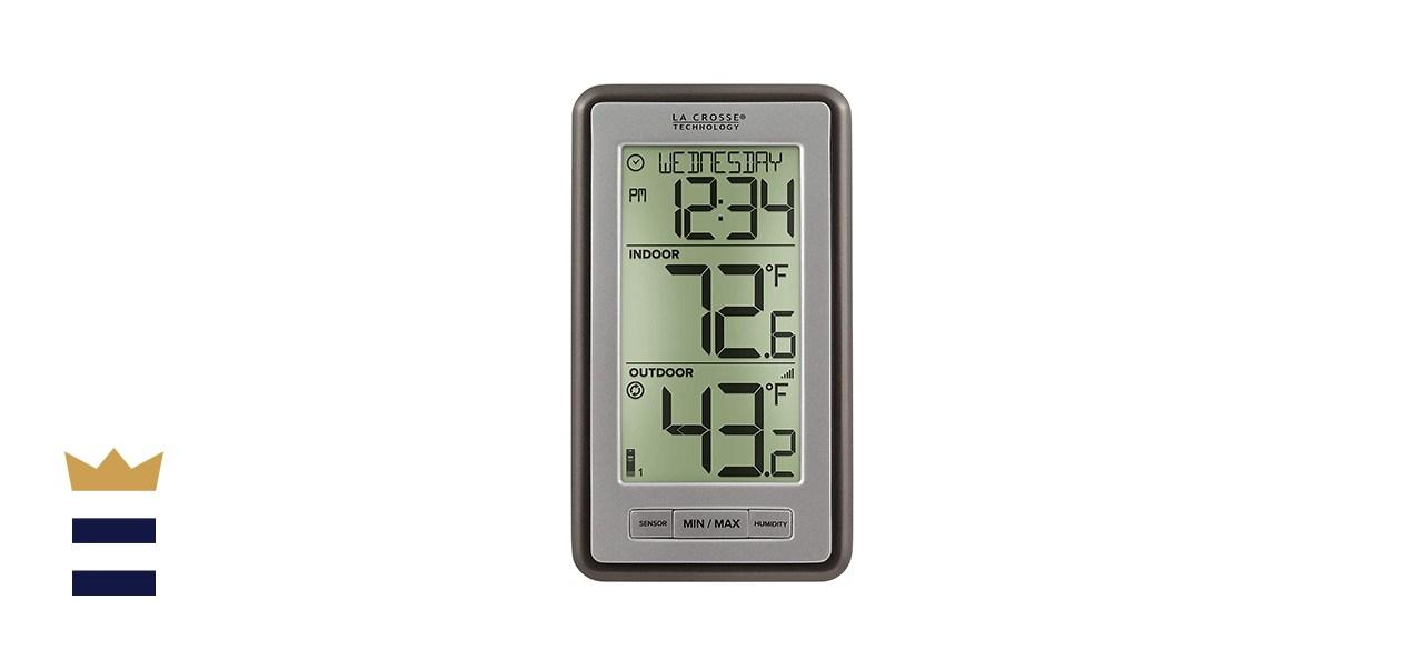 La Crosse Technology's Wireless Weather Station