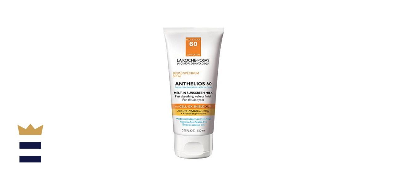 La Roche-Posay Melt-In Sunscreen Milk SPF 60