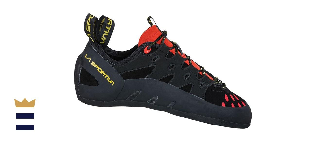 La Sportiva Men's TarantuLace Climbing Shoe