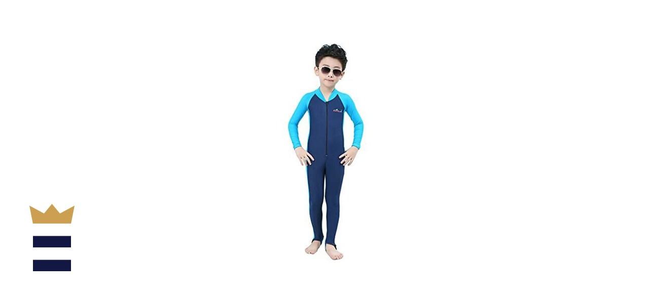 Labelar Stinger Suit