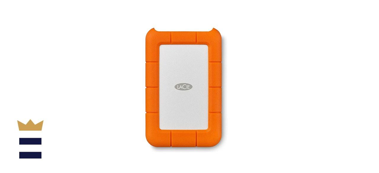 LaCie Rugged USB-C