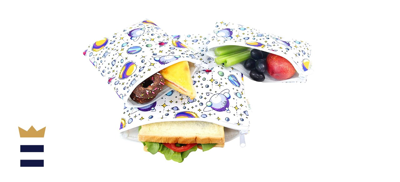 Langsprit Premium Reusable Lunch Bags