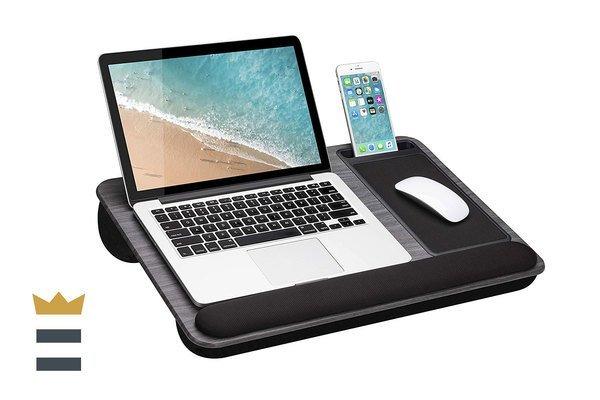 LapGear Home Office Pro Lap Desk