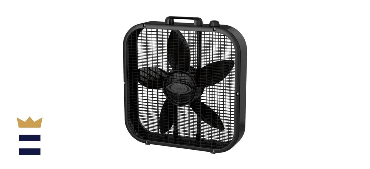 Lasko 20-Inch 3-Speed Box Fan