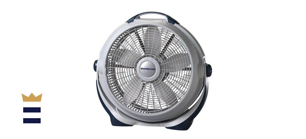 Lasko 3300 Wind Machine Air Circulator Fan