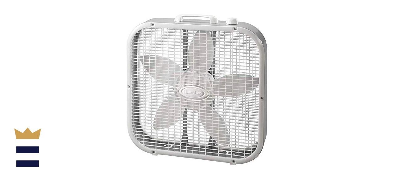 Lasko Air Circulating 20 inch Box Fan