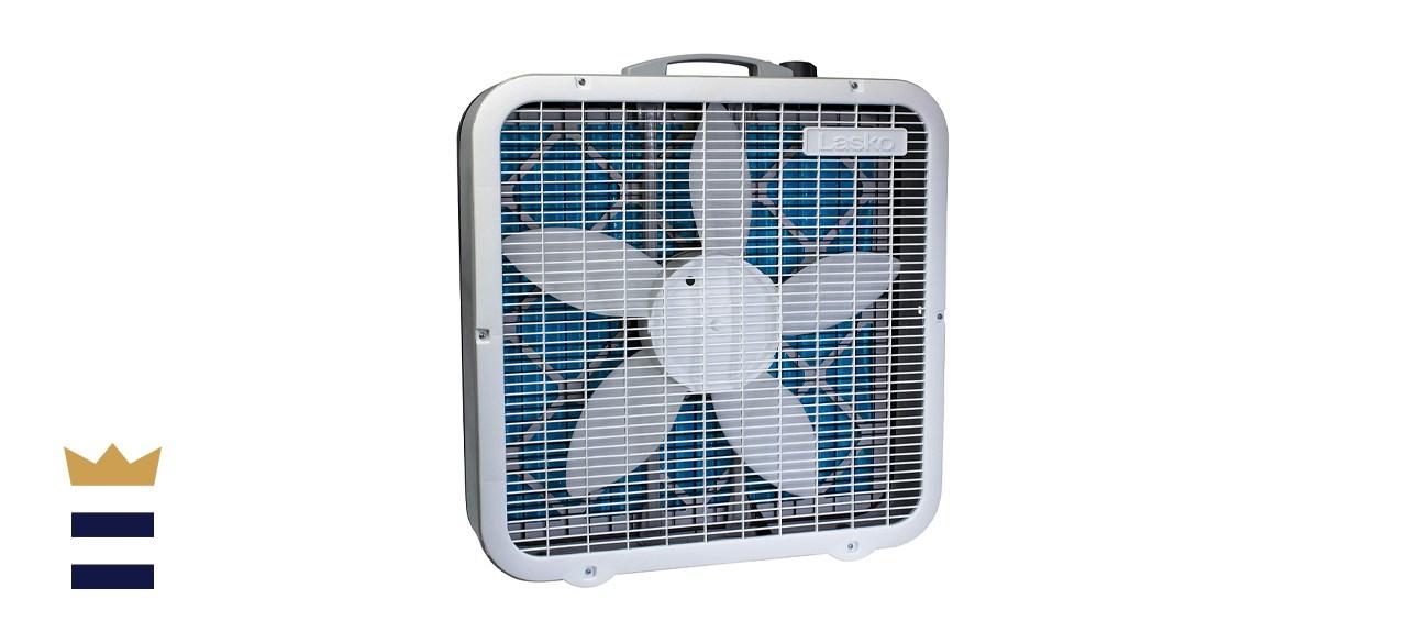 Lasko Air Flex 2-in-1 20-inch Box Fan