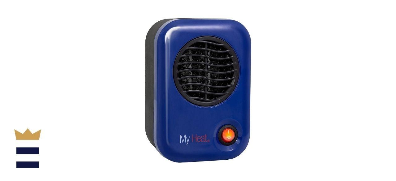 Lasko MyHeat Personal Ceramic Space Heater
