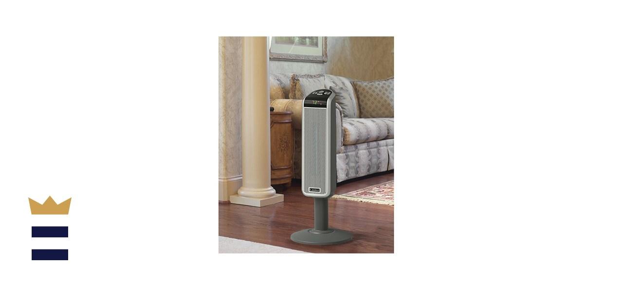 Lasko Portable Electric Tower Heater