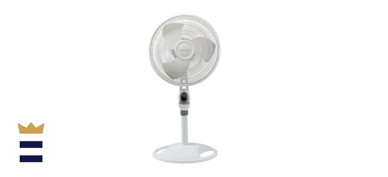 Lasko Remote Control Stand Fan