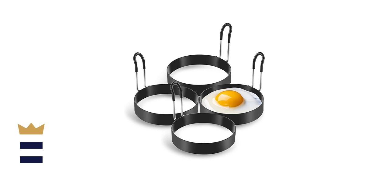 Laxinis World Egg Rings